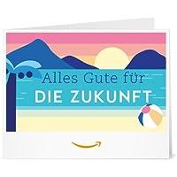Amazon.de Gutschein zum Drucken (Verschiedene Motive)