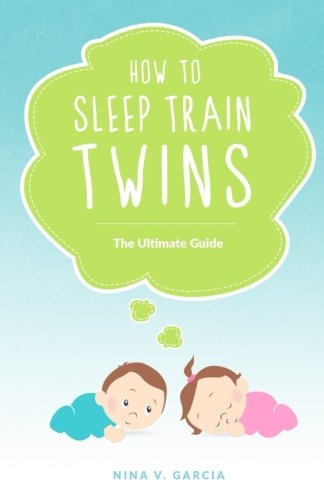 Top 17 Best Sleep Training Books for Babies Reviews in 2019 4