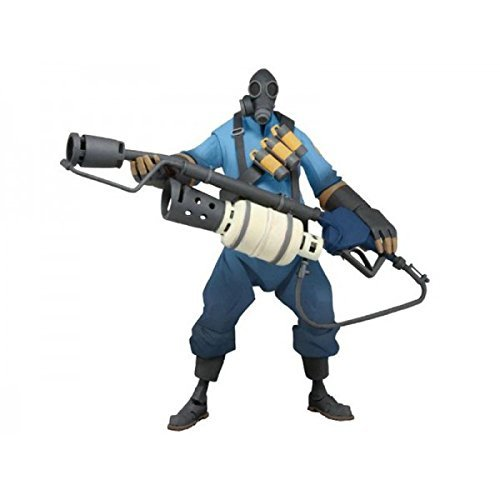 Buy tf2 pyro flamethrower