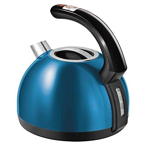 SENCOR 1.5L Electric Kettle Blue SWK 1571BL-NAB1