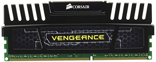 Corsair Ram Warranty - Corsair CMZ16GX3M2A1600C10 Vengeance 16GB (2x8GB) DDR3 1600 MHz (PC3 12800) Desktop Memory 1.5V