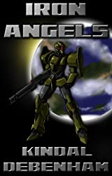 Iron Angels (Wayfarer) (English Edition)