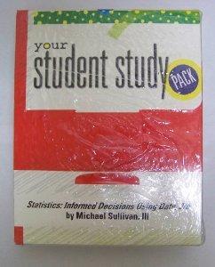 S/ Study PK Stats Info SA
