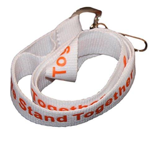 Orange Ribbon Awareness -