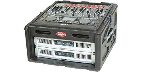 SKB R104 Audio and DJ Rack Case