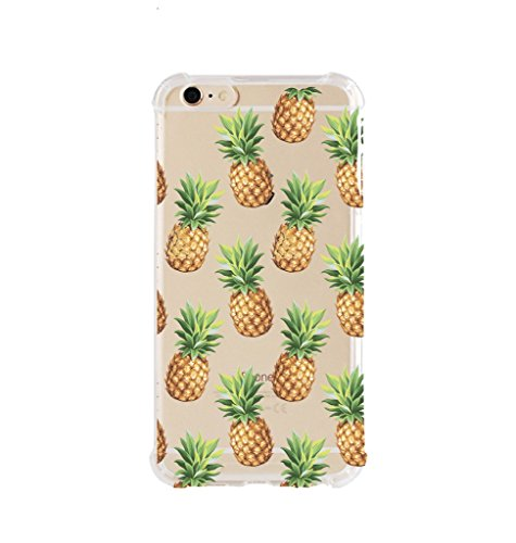 iPhone Absorption screen pineapple pattern product image