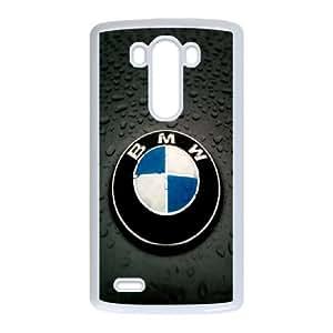 DIY Printed BMW hard plastic case skin cover For LG G3 SNQ292001