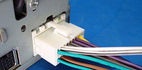 Enjoyable Xtenzi Harness For Clarion Radio Dvd Navigatio Speaker Power Wiring Database Hyediarchgelartorg