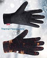 Ladies Touchscreen Gloves Womens Universal Sat Nav Tablet Thermal Winter Glove