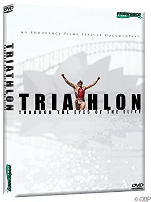 Endurance Films Triathlon:Through The Eyes Of The Elite DVD VI2601