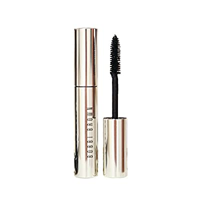 Bobbi Brown No Smudge Mascara 0.18 Oz/5.5 Ml Black