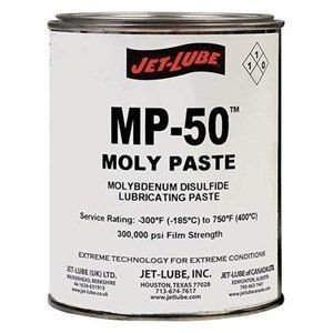 Moly Paste, 2lb Can by Jet-Lube