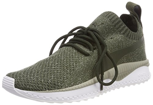 Marrone Apex Unisex Evoknit – White Scarpe Ridge Adulto Puma rock puma Night forest Da Basse Ginnastica Tsugi wv5wUBq