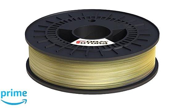 FormFutura 175AQSOPVA-TRNS-0300 Filamento AquaSolve PVA para ...