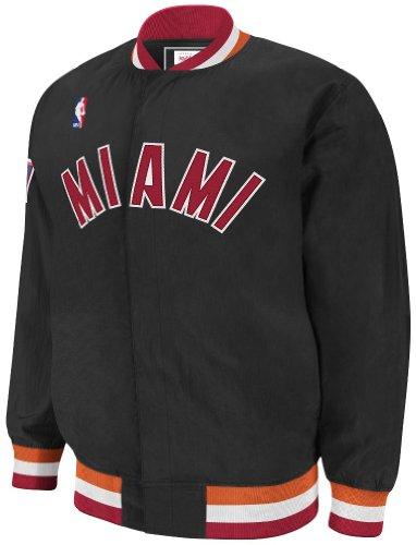Authentic Team Warm Up Jacket - 5