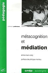 Doly, métacognition et médiations. Mieux enseigner, mieux apprendre à l'école