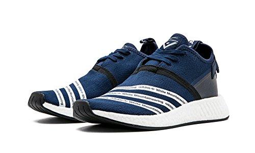 Adidas Wm Nmd R2 Pk - Taglia 12,5