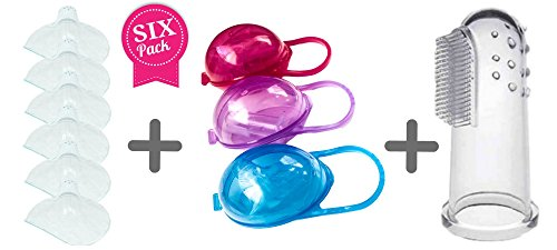momma-bear-premium-nipple-shields-set-of-6-with-3-cases-free-baby-toothbrush-case-fits-major-pacifie