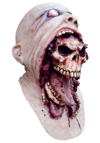 Burp Charlie Mask (Halloween Masks Scary)