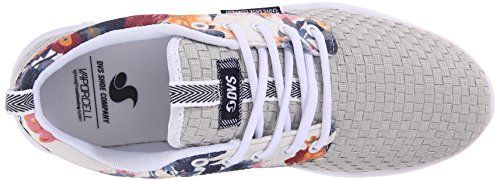 Premier Basses Shoes Bleu Dvs 0 2 Baskets Femme bronzage Beige Upv5PqgP