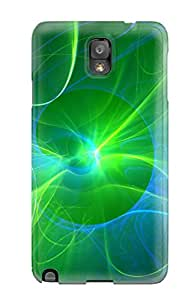 New Cute Funny Light Case Cover/ Galaxy Note 3 Case Cover