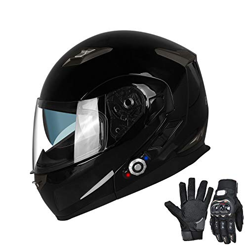 FreedConn Bluetooth Motorcycle Helmets