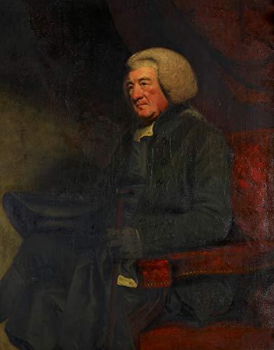 John Hoppner William Markham, Archbishop of York 1799 Royal Collection Trust UK - Windsor Castle 30