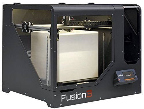 Fusion3 F400-S - 355 x 355 x 320 mm