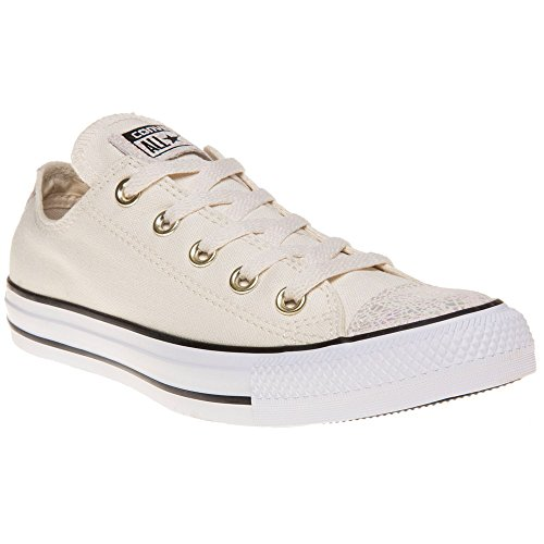 Star Zapatillas Neutral Mujer All Taylor Chuck Converse 4xRtH