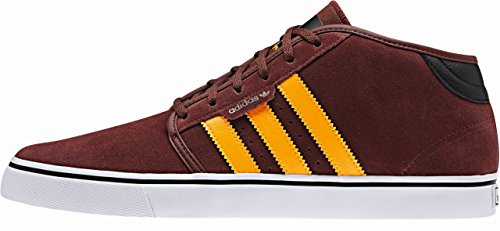Adidas Originals Seeley Mid Sport foxbrn/cogold/cblack Taille Adidas: 6