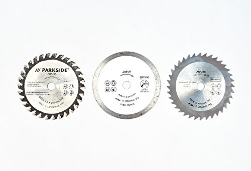 rotorazer saw instruction manual