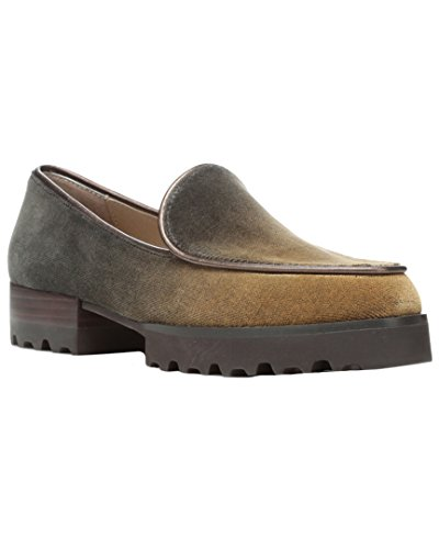 Donald J Pliner Women's Elen Loafer Cocoa Degrade Velour cheap sale amazon real for sale outlet shop cheap price buy discount jp0N1