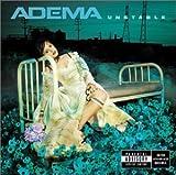 Unstable (Bonus DVD) by Adema