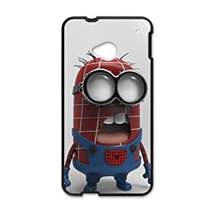 RHGGB Minions Case Cover For HTC M7