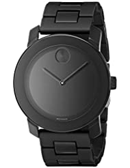 Movado 3600047 Mens Bold Wrist Watches