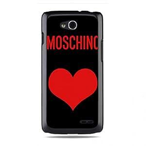 Moschino Phone Case Moschino Cellphone Cover Case Moschino LG L90 Phone Case