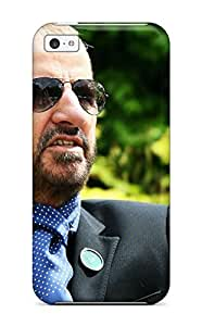 9406438K26705109 High-end Case Cover Protector For Iphone 5c(ringo Starr)