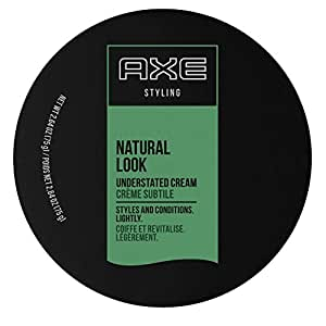 how to style hair with axe look axe styling understated look 9435