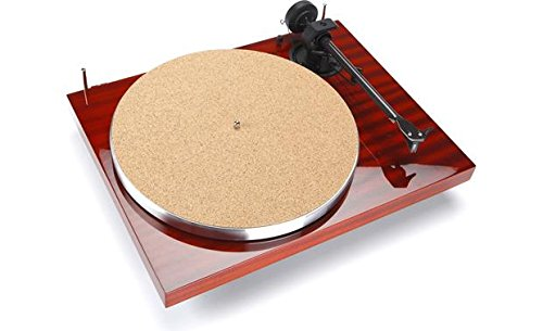 project turntable mat - 4