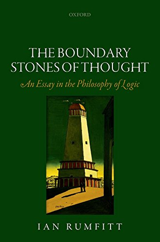 Download The Boundary Stones of Thought: An Essay in the Philosophy of Logic Pdf