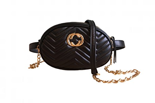 Fanny Pack and CrossBody Bag