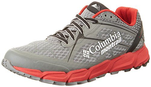 De Red Homme bright IiChaussures Columbia Running 030 Compétition Caldorado Multicolorecharcoal FKTJ5cul13