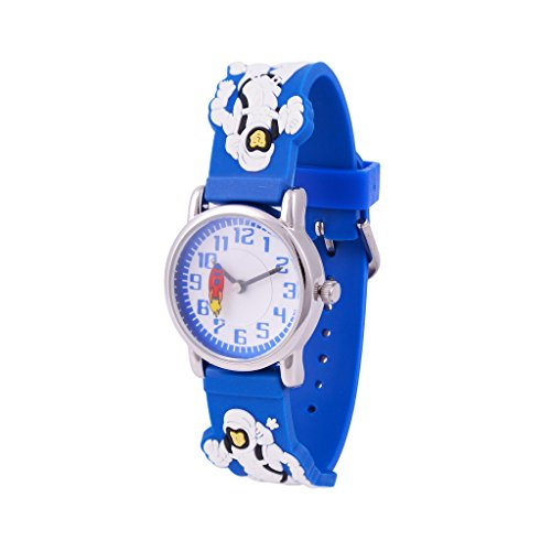 kids space watch - 4