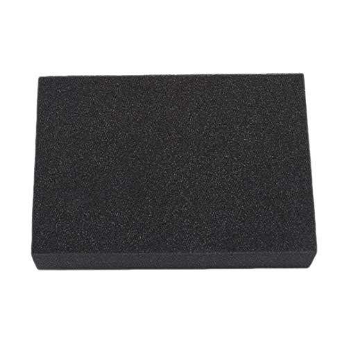 - lehao Needle Pin Dense Foam Pad Cushion Mat Holder Craft Felt DIY Crafts Black