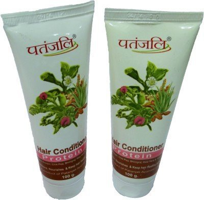 Patanjali Hair Conditioner Protein(200 G)
