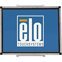 Elo Touch E419638 1537L IntelliTouch Plus LCD Open-Frame Touchscreen, USB Controller without Power Brick, 15 Size