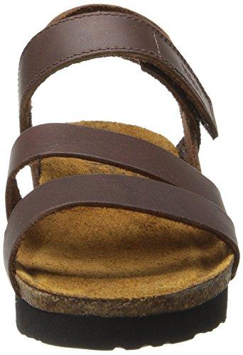 Kayla Naot Sandals Buffalo Womens Leather RRwqv581