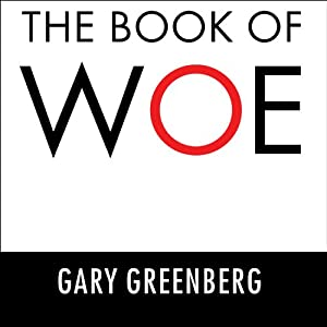 The Book of Woe Audiobook