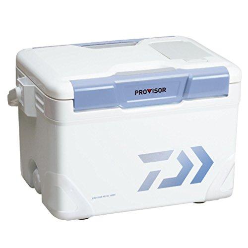 다이와(Daiwa) 쿨러 박스 낚시 프로 바이저HD SU 2100X 아이스 블루