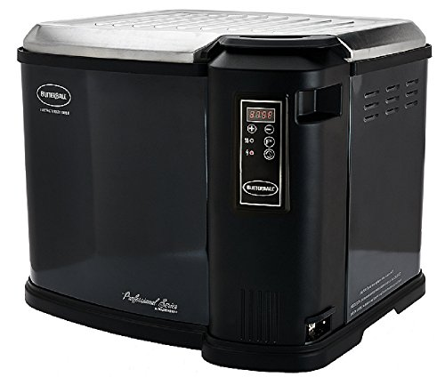 xxl electric turkey fryer - 5